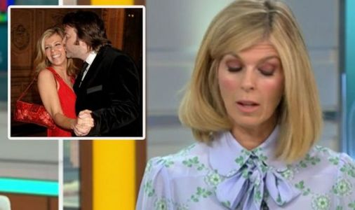 Kate Garraway 'desperately' tried to donate plasma to help husband but doctors refused