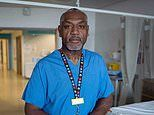 NHS appoints leading trauma surgeon as its first 'clinical director for violence reduction'