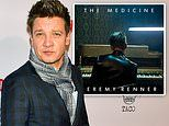 Jeremy Renner drops new EP The Medicine amid coronavirus pandemic