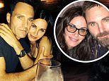 Courteney Cox celebrates her 7th anniversary with partner Johnny McDaid