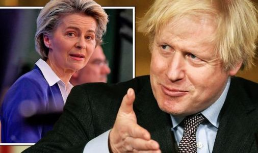 Brexit victory: Britons set to save eye-watering £130m-a-year as Boris slashes EU red tape
