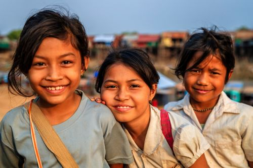 Everything you need to know about She Is The Answer - ActionAid's new campaign