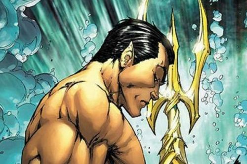 Will Black Panther: Wakanda Forever introduce Namor to the MCU?