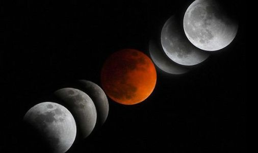 Super Blood Moon 2019: When is the January total Lunar Eclipse? Will it be visible in UK?