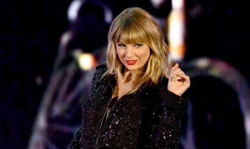 Taylor Swift 'blocked from using old songs' at AMAs and in Netflix doc
