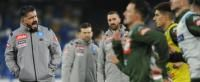 Serie A to resume training on May 3?