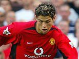 Cristiano Ronaldo picked Manchester United in 2003 because every other club wanted to loan him back