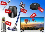 Catch.com.au launches Click Frenzy Mayhem sale on Dyson, Apple, KitchenAid, Nintendo and Ray Ban