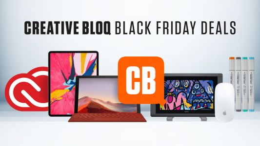 Black Friday and Cyber Monday 2019: all the best deals for artists and designers