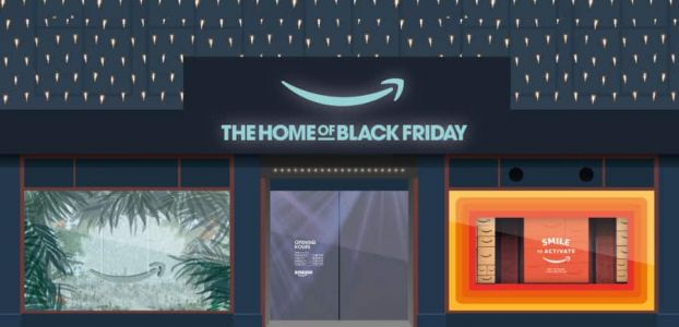 Amazon's Pre-Black Friday Countdown Sale has Begun, Here are Today's Best Deals