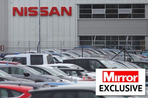 Nissan workers faked self-isolation alerts for time off in 'pingdemic' swindle