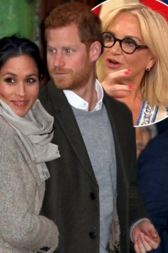 Royal Wedding: Meghan Markle and Prince Harry to have 'TWINS' and a happy, long future together, according to psychic