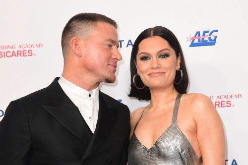 Channing Tatum comes for 'horrible' Jessie J troll over Jenna Dewan comparison
