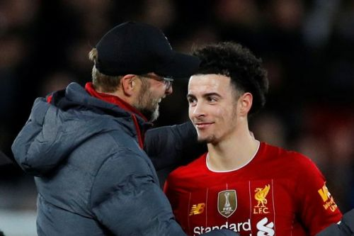 Curtis Jones handed new Liverpool contract as Jurgen Klopp plots enhanced role