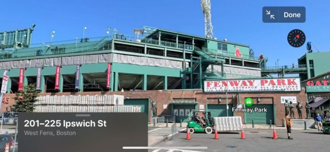 Apple Maps expands its Street View competitor to Boston, DC, Philadelphia