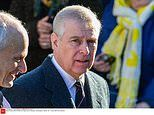 Prince Andrew enjoyed close friendship with brain doctor who worked as Jeffrey Epstein's adviser