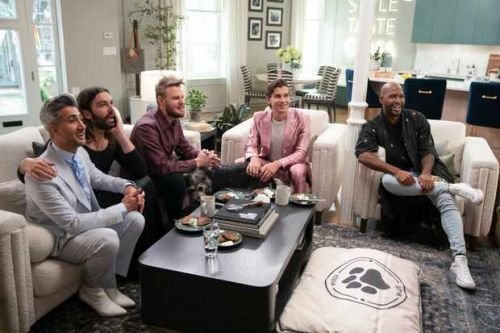 All 36 fabulous Queer Eye episodes, ranked from basic-basic-basic to YAAAS