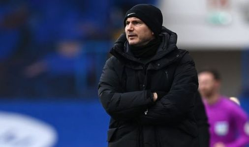 Chelsea's Frank Lampard sack statement in full as Blues eye Thomas Tuchel as replacement