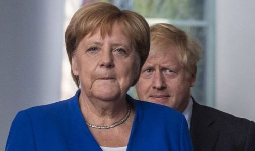 Angela Merkel warns Brexit talks on the brink as EU ramps up preparations for no deal exit