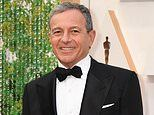 Bob Iger is OUT as CEO of Disney as company taps executive Robert Chapek to replace him