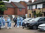 Man, 19, arrested in 5am raid for attempted murder after mass shooting