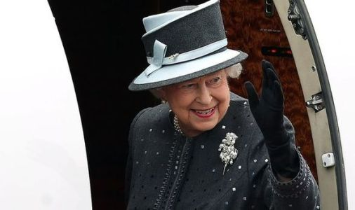 Queen's list of baggage that she cannot travel without includes bizarre medical item