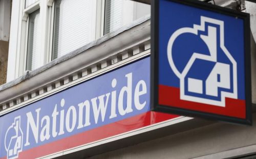 Nationwide account with a prize draw can't be offered in Northern Ireland, because laws won't allow it