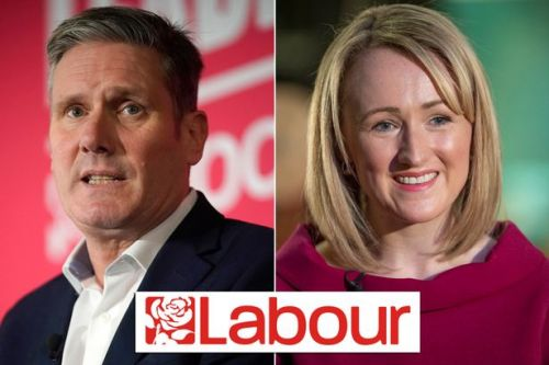 Labour membership 'surges by 100,000' as leadership race deadline looms tonight