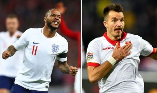 Montenegro vs England TV channel: What channel is Euro 2020 qualifier on TONIGHT?