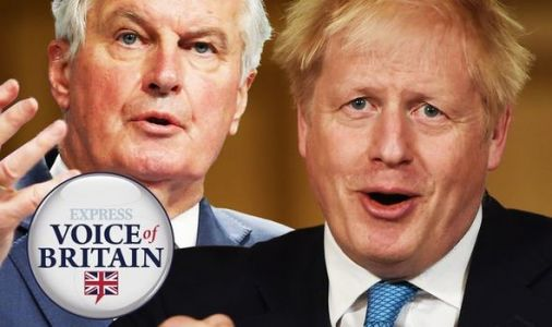 Boris Johnson ordered to ignore EU and begin no deal preparations NOW - 'Freedom is ours!'