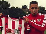TRANSFER NEWS: Sheffield United sign Ravel Morrison