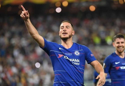 Chelsea 'offered' chance to re-sign Eden Hazard this transfer window