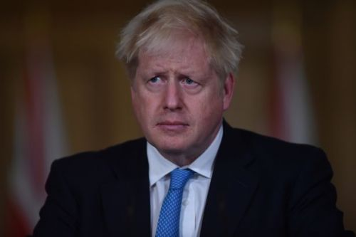 Boris Johnson set to impose covid lockdown on Manchester as talks flounder
