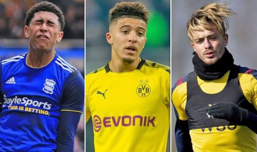Man Utd make transfer decision amid Jadon Sancho, Jack Grealish and Jude Bellingham chases