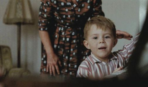 John Lewis Christmas advert: Who plays little boy as young Elton in the John Lewis ad?