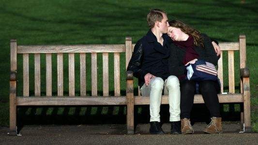 Why marriage reduces risk of heart disease