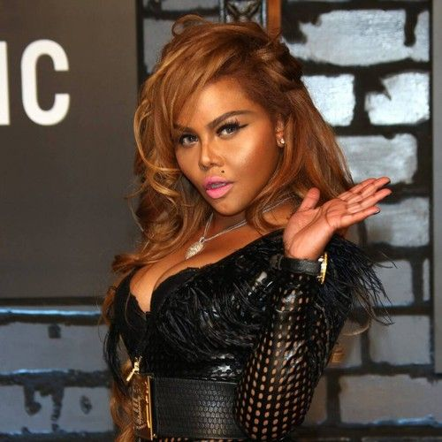 Lil' Kim: 'I want Teyana Taylor to play me in a biopic'