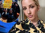 Ellie Goulding vows to be a 'better ally' as she pledges her support to Black Lives Matter