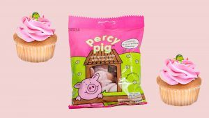 Percy Pig muffins are coming to M&S and we are not worthy