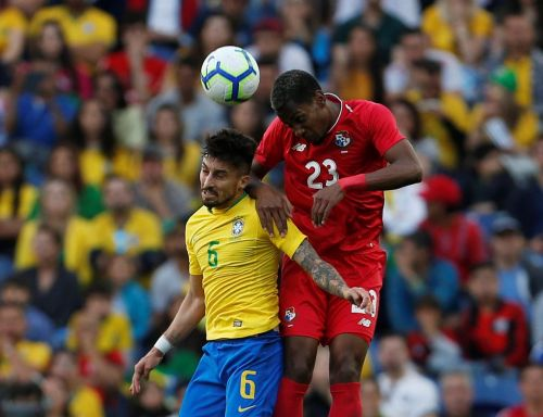 Chelsea a 'strong possibility' to be the next destination for Brazilian left back