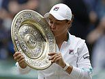 Tennis star Ash Barty makes bold call ahead of WTA Finals with an eye-watering $6.7MILLIONon offer