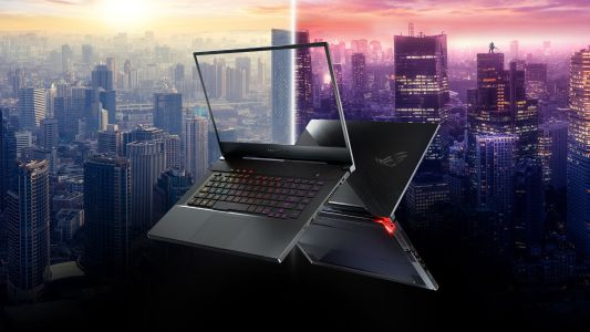 Asus's ROG Zephyrus S15 gaming laptop is up to 32% cheaper