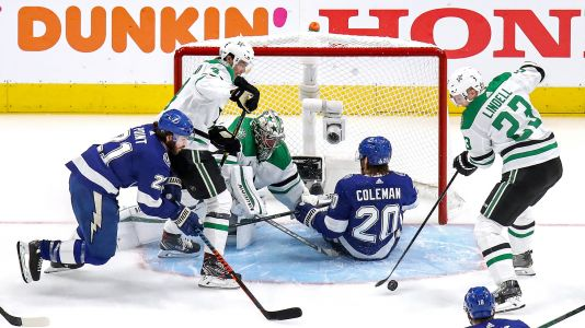 Stars vs Lightning live stream: how to watch NHL 2020 Stanley Cup Final from anywhere