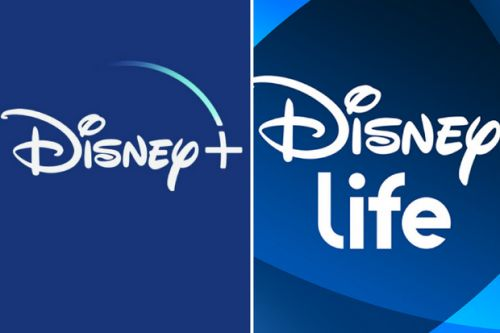 What's the difference between DisneyLife and Disney+?