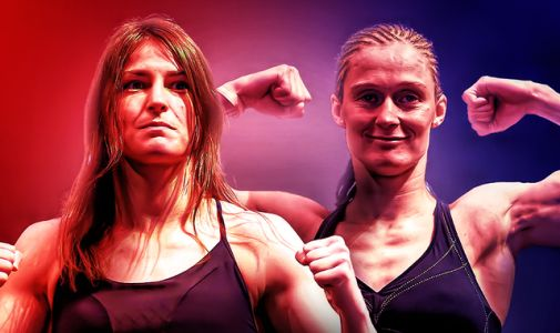 Katie Taylor's rematch with Delfine Persoon confirmed for August 22, live on Sky Sports Box Office