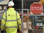 Two hospitals being built by Carillion when it collapsed will be years late and millions over budget