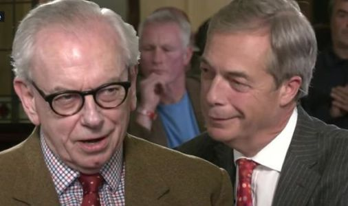 David Starkey blasts cancel culture warriors after slavery comments 'They're not worthy'