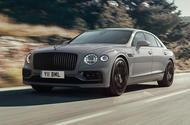 2021 Bentley Flying Spur brings new features, improved refinement