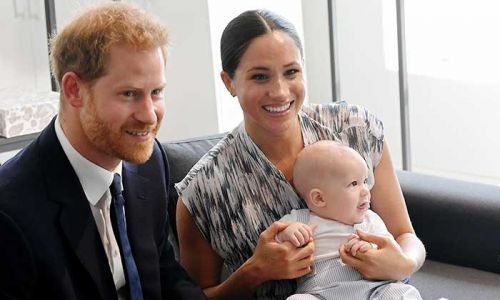 Prince Harry's real reason for moving to USA with Meghan Markle revealed