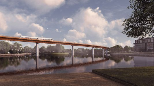 HS2 Could Yet be Cancelled as Government Launches Full Review
